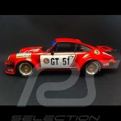 Porsche 934 Vainqueur Winner Sieger EGT - ADAC 1976 n° GT 51 1/18 Minichamps 155766451