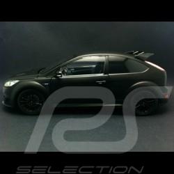 Ford Focus RS 500 Top Gear matt schwarz 1/18 Minichamps 519100800