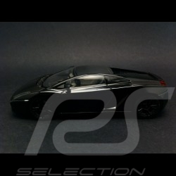 Lamborghini Gallardo 2006 black 1/43 Minichamps 400103504