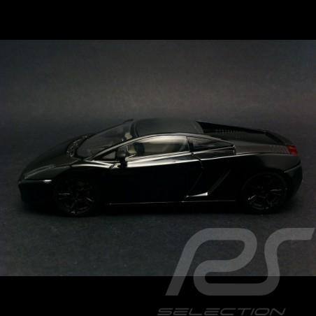 Lamborghini Gallardo 2006 noire 1/43 Minichamps 400103504