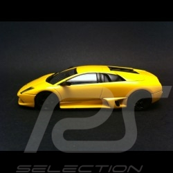 Lamborghini Murcielago LP640 2006 yellow 1/43 Minichamps 436103920
