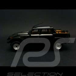 Lamborghini LM 002 1986 black 1/43 Minichamps 436103374
