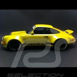 Porsche 911 RWB type 930 Kaki 1/18 GT Spirit GT120
