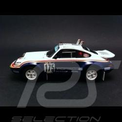 Porsche 953 Paris Dakar 1984 n° 175 1/43 Spark S4881