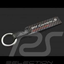 Porsche Porte-clés 911 Carrera S Endurance Racing Edition Keyring Schlüsselanhänger  WAX01030616
