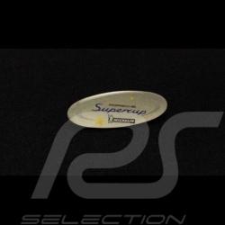 Porsche Button Supercup Michelin