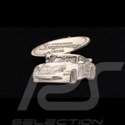 Porsche Pin 911 Supercup Porsche 996 GT3 Cup