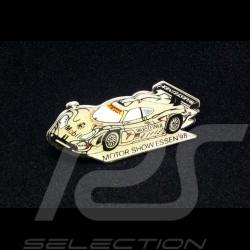 Porsche Button Porsche 911 GT1 Warsteiner n° 7 Essen Motor Show 1998
