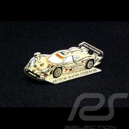 Porsche Button Porsche 911...