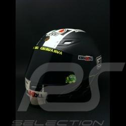 Casque AGV Valentino Rossi Moto GP Motegi 2008 1/2 Minichamps 328080088
