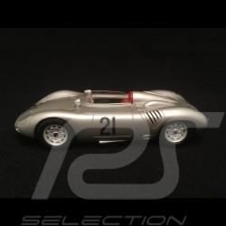 Porsche 718 RS Nurburgring 1958 n° 21 1/43 Spark S4852