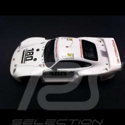 Porsche 961 Le Mans 1986 n° 180 1/43 Spark MAP02028615