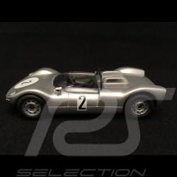 Porsche 906 8 Kangaroo Alpen Cup Rossfeld 1965 n° 2 1/43 Provence MAP02015608