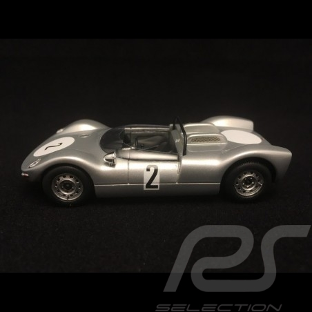Porsche 906 8 Kangaroo Norisring 1965 n° 2 1/43 Provence MAP02015708