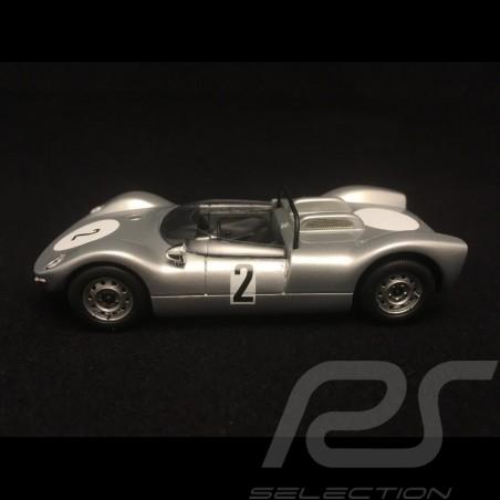 Porsche 906 8 Känguruh Norisring 1965 n° 2 1/43 Provence MAP02015708