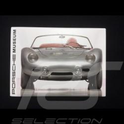 Plaque aimantée Porsche 718 RS 60 1960 Magnet