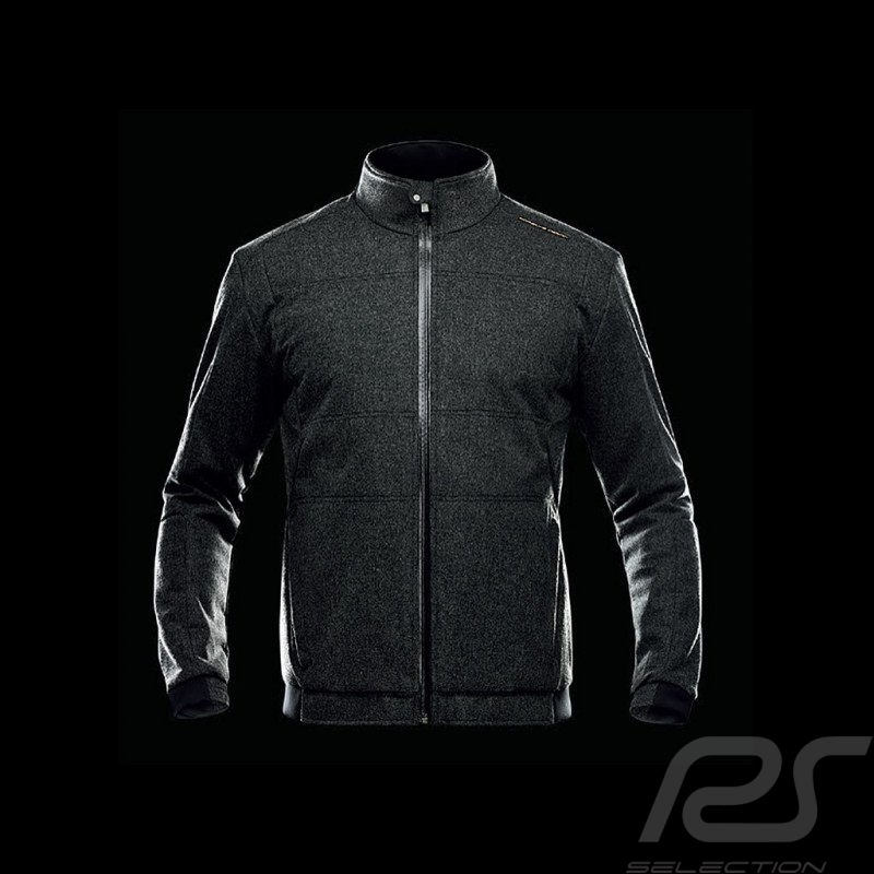 the best attitude 28583 584e0 Jacke Porsche Design Adidas Driver grau G91803 - Herren - Selection RS