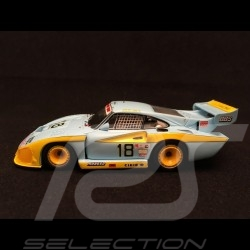 Porsche 935 JLP3 12h Sebring 1982 n° 18  1/43 Spark 43SE82