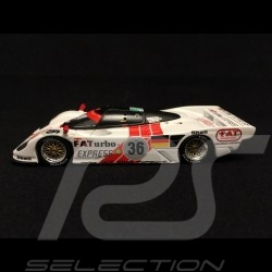 Porsche 962 Dauer Vainqueur Winner Sieger 24h du Mans 1994 n° 36 1/43 Spark MAP02029413