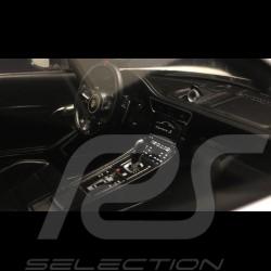 Porsche 991 Carrera S Endurance Racing Edition weiß 1/18 Spark WAX02100016