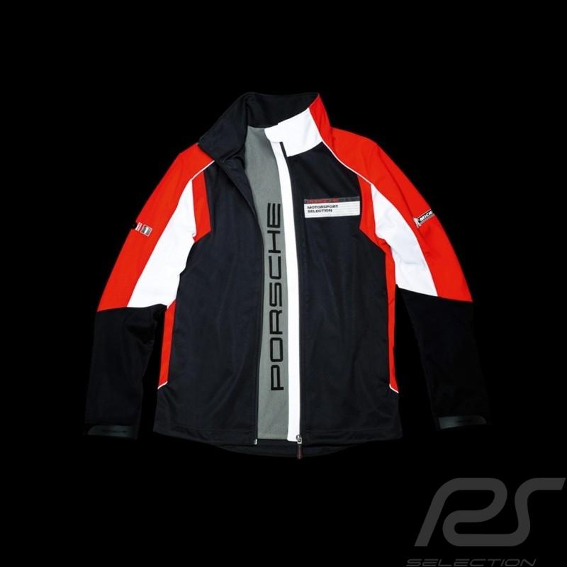 Porsche Jacke Motorsport 1 Collection Porsche Design