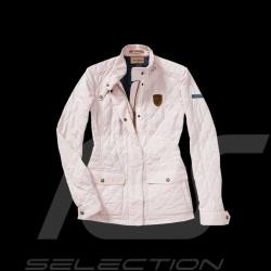 Veste Porsche 1963 Classic beige - femme - WAP710 Jacket women Jacke damen