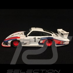 Porsche 935 Moby Dick 1978 n° 1 Martini racing team 1/43 Minichamps WAP02004597