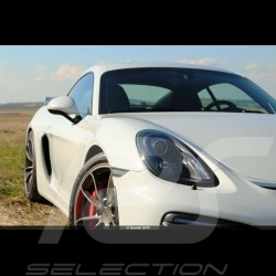 Porsche Cayman GT4 - 2900 km - Exceptional condition - Never on Track