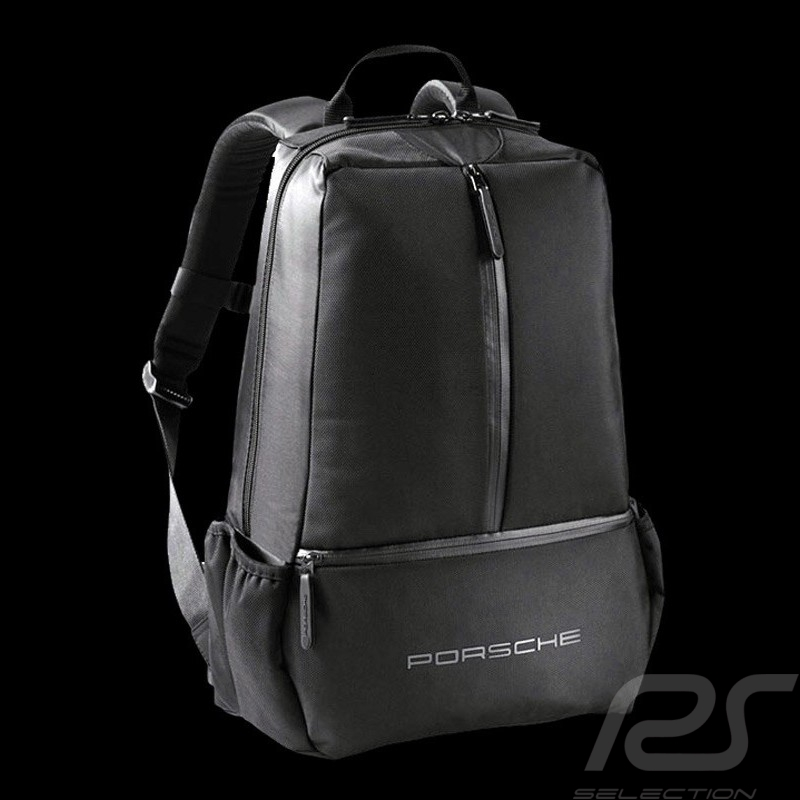 Sac à dos backpack rucksack Porsche Sport noir black schwarz Porsche Design WAP0350080E
