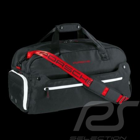 Sac de sport Sport bag sporttasche Porsche Motorsport Collection noir black schwarzPorsche Design WAP0502200G