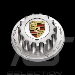 Décapsuleur bottle opener Flaschenoffner Porsche 911 Turbo centerlock métal Porsche Design WAP0501100G
