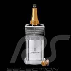 Seau bouteille Vin Champagne Porsche 911 G Aluminium Design WAP0500600C Wine bucket Wein Champagner Eimer