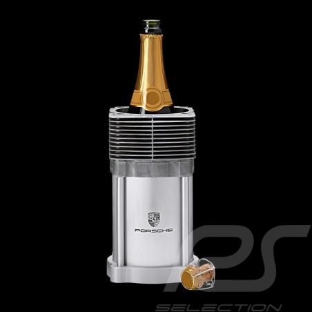 Bottle cooler Porsche 911 G Anodised Aluminium Porsche Design WAP0500600C Wine and champagne bucket