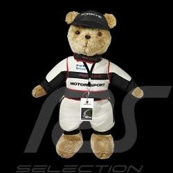 Peluche ours Teddy bear Bär Porsche Motorsport Porsche Design WAP0400040A