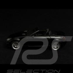 Mercedes Benz SLK 55 AMG R171 schwarz 1/43 Minichamps 400033171