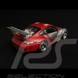 Porsche 911 type 996 GT3 RSR Le Mans 2005 n° 80 Flying Lizard 1/43 Minichamps 400056480