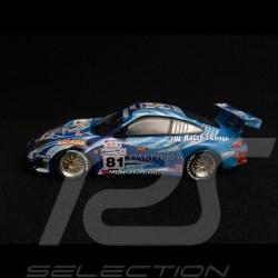 Porsche 911 type 996 GT3 RSR Le Mans 2004 n° 81 Racers Group 1/43 Minichamps 400046981