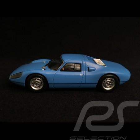 Porsche 904 GTS 1964 blue 1/43 Minichamps 400065720
