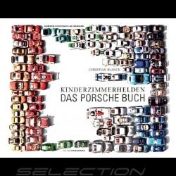Book Kinderzimmerhelden The Porsche Book - Christian Blanck