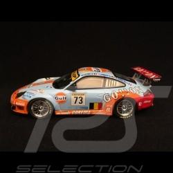 Porsche 911 996 GT3 RSR Le Mans 2006 n°73 1/43 Minichamps 400066473