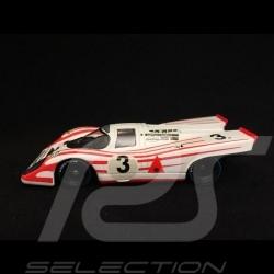 Porsche 917 K Daytona 1970 n° 3 Salzburg Austria 1/43 Minichamps 430706793