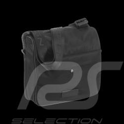 Porsche shoulder bag Urban Nylon black Porsche Design 4090002173