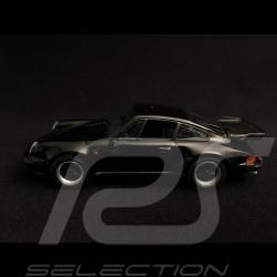 Porsche 911 type 930 Turbo 3.3 black 1/43 Minichamps CA04316034
