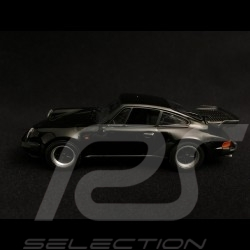 Porsche 911 type 930 Turbo 3.3 noire black schwarz 1/43 Minichamps CA04316034