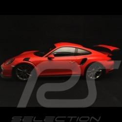 Porsche 911 type 991 GT3 RS lava orange 1/12 Spark WAX02200002
