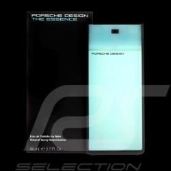 "Parfum Porsche Design "" The Essence "" 80 mL Perfume Parfüm"