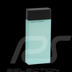 "Lotion après-rasage After-shave lotion Rasierwasser Porsche Design "" The Essence "" 80 mL"