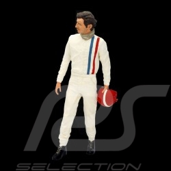 Jo Siffert 1/6 Figurine Decor Diorama AE060120