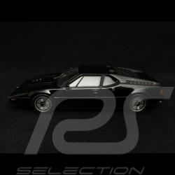 BMW M1 1979 noire black schwarz 1/43 Minichamps 940025021