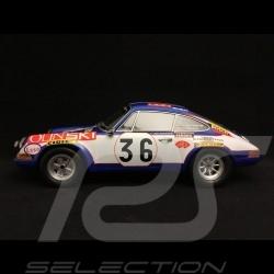 Porsche 911 S Le Mans 1971 n° 36 Waldegard 1/18 Minichamps 107716836